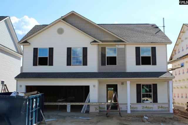 3037 Gedney Circle, Blythewood, SC 29016 (MLS #472091) :: The Olivia Cooley Group at Keller Williams Realty