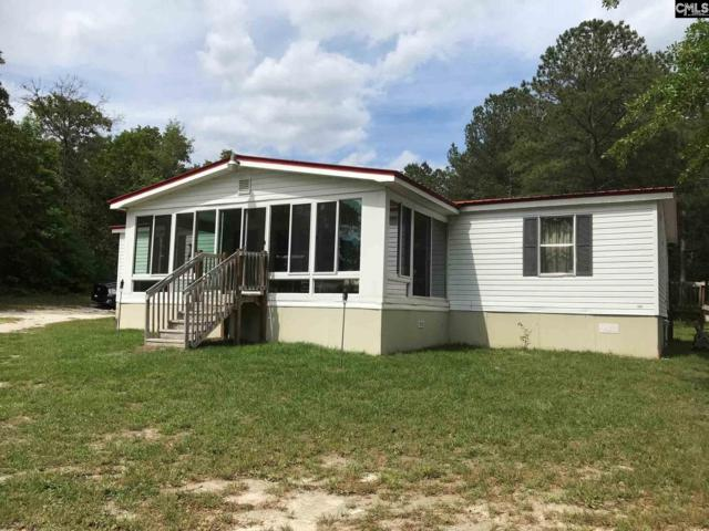 4216 Bethune Road, Bethune, SC 29009 (MLS #472097) :: The Meade Team