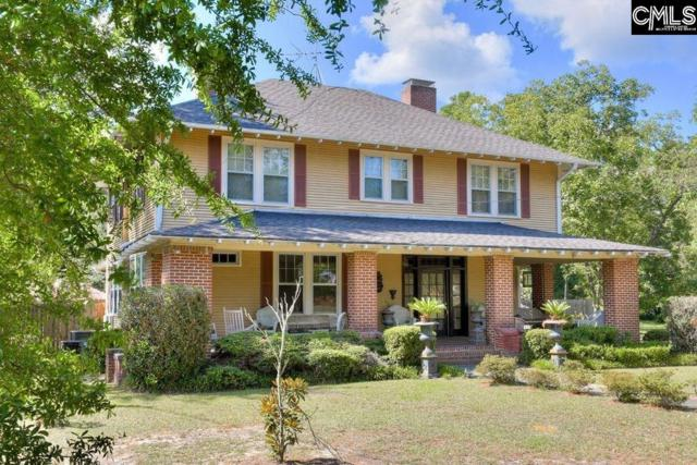 5403 Springfield Road, Williston, SC 29853 (MLS #472107) :: The Olivia Cooley Group at Keller Williams Realty
