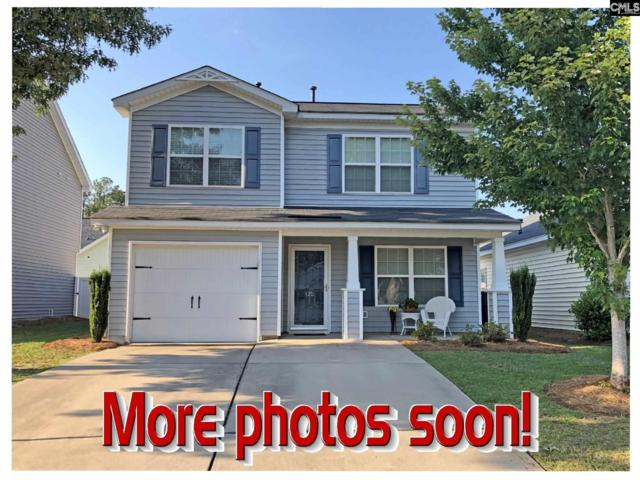 120 Hamlet Park Drive, Columbia, SC 29209 (MLS #472109) :: The Meade Team