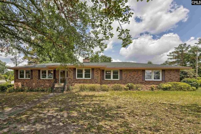 308 S Eden Street, Cayce, SC 29033 (MLS #472119) :: EXIT Real Estate Consultants