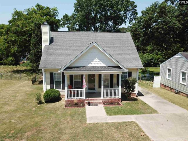1019 Suber Street, Columbia, SC 29205 (MLS #472131) :: The Olivia Cooley Group at Keller Williams Realty
