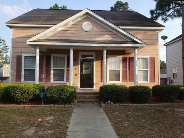 1820 Lake Carolina Drive, Columbia, SC 29229 (MLS #472163) :: The Olivia Cooley Group at Keller Williams Realty