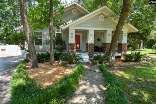 105 Candleberry Circle, Columbia, SC 29201 (MLS #472166) :: The Olivia Cooley Group at Keller Williams Realty