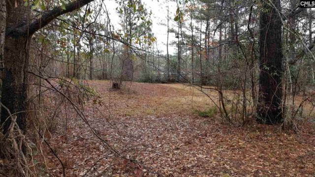 406 Sadddle Drive Lot #6, Camden, SC 29020 (MLS #472171) :: Resource Realty Group