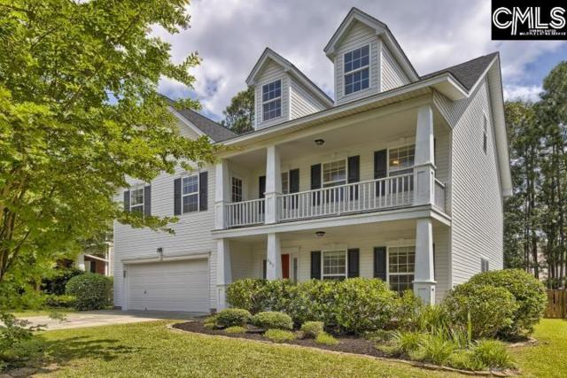 663 Dulaney Bend, Columbia, SC 29229 (MLS #472216) :: EXIT Real Estate Consultants