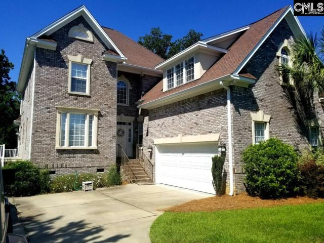 108 Cabot Bay Drive, Chapin, SC 29036 (MLS #472249) :: EXIT Real Estate Consultants