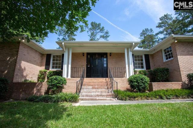3401 Woodbranch Road, Columbia, SC 29206 (MLS #472252) :: Home Advantage Realty, LLC