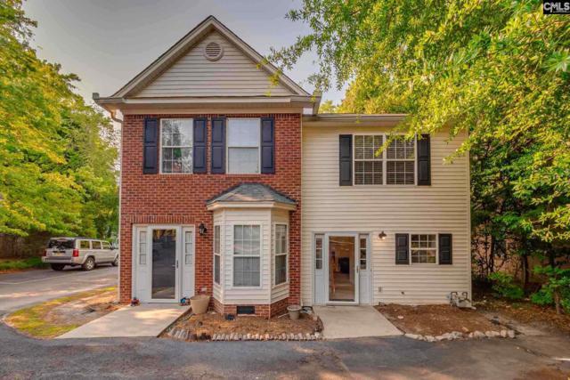 3845 Overbrook Drive J, Columbia, SC 29205 (MLS #472286) :: Fabulous Aiken Homes & Lake Murray Premier Properties