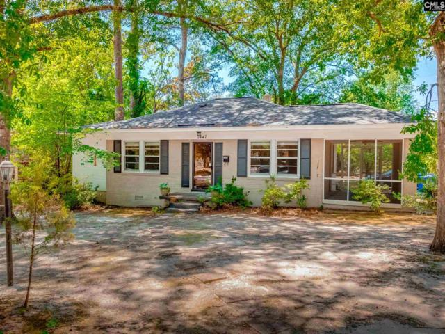 2447 Reynolds Drive, Columbia, SC 29204 (MLS #472291) :: The Olivia Cooley Group at Keller Williams Realty