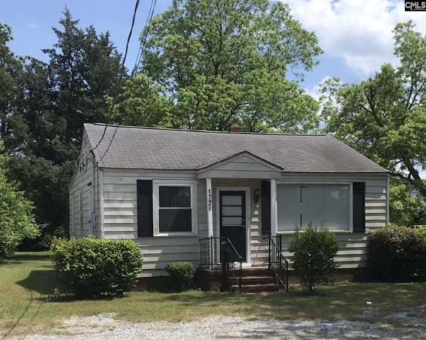 1720 Saint Matthews Road, Orangeburg, SC 29118 (MLS #472301) :: The Olivia Cooley Group at Keller Williams Realty