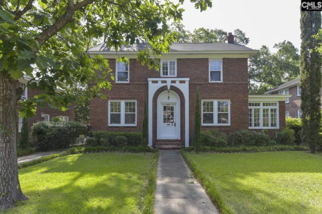 614 Saluda Avenue, Columbia, SC 29205 (MLS #472330) :: EXIT Real Estate Consultants