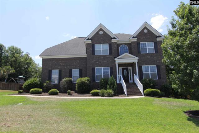 129 Hickory Knob Ct, West Columbia, SC 29170 (MLS #472390) :: EXIT Real Estate Consultants