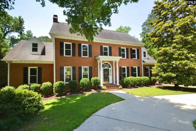 6016 Marthas Glen Road, Columbia, SC 29209 (MLS #472422) :: Home Advantage Realty, LLC