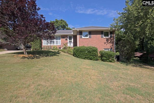 1415 Butler Street, Columbia, SC 29205 (MLS #472426) :: Fabulous Aiken Homes & Lake Murray Premier Properties