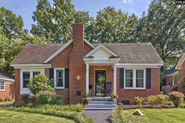 3416 Heyward Street, Columbia, SC 29205 (MLS #472441) :: Fabulous Aiken Homes & Lake Murray Premier Properties