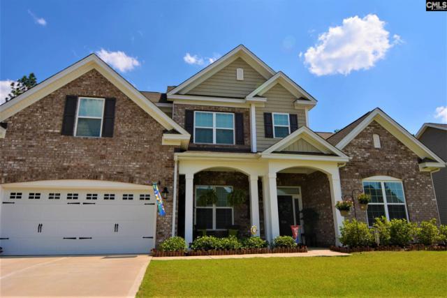 354 Montrose Drive, Lexington, SC 29072 (MLS #472462) :: EXIT Real Estate Consultants
