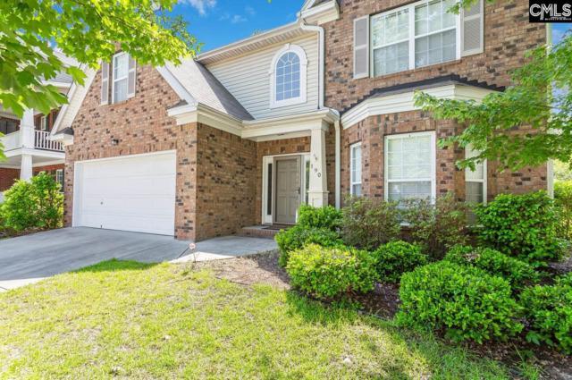 190 Berkeley Ridge Drive, Columbia, SC 29229 (MLS #472473) :: EXIT Real Estate Consultants