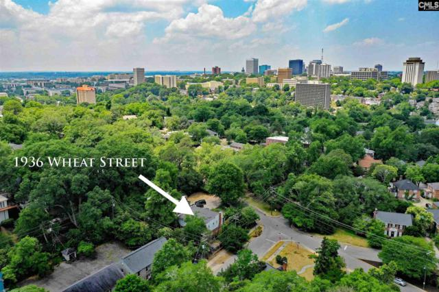 1936 Wheat Street, Columbia, SC 29205 (MLS #472495) :: EXIT Real Estate Consultants