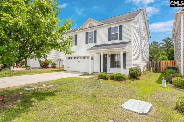 613 Green Pastures, Elgin, SC 29045 (MLS #472498) :: Fabulous Aiken Homes & Lake Murray Premier Properties