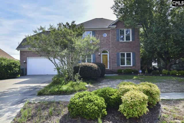 32 Hunters Pond Drive, Columbia, SC 29229 (MLS #472546) :: Loveless & Yarborough Real Estate