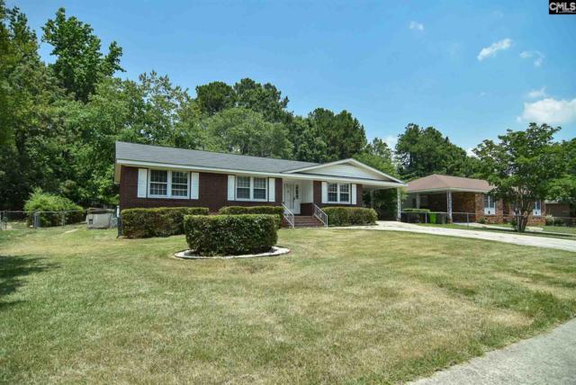 2227 Rolling Hills Road, Columbia, SC 29212 (MLS #472553) :: Home Advantage Realty, LLC