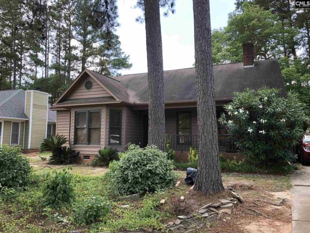 124 Saddlebrooke Road, Lexington, SC 29072 (MLS #472556) :: EXIT Real Estate Consultants