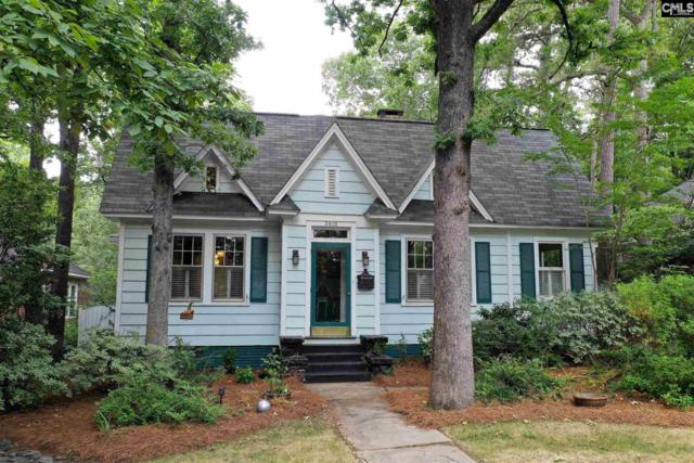 3405 Monroe Street, Columbia, SC 29205 (MLS #472566) :: The Olivia Cooley Group at Keller Williams Realty