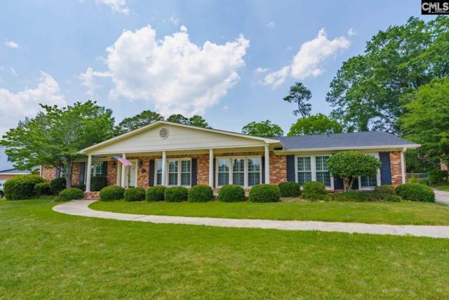 347 Tram Road, Columbia, SC 29210 (MLS #472581) :: Fabulous Aiken Homes & Lake Murray Premier Properties