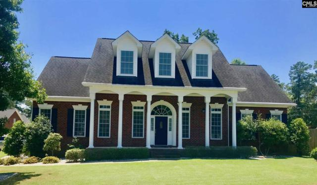 100 Jasmine Bay Lane, Chapin, SC 29036 (MLS #472583) :: EXIT Real Estate Consultants