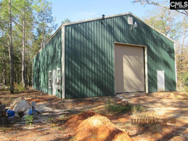 3969 Old Indian Trail Road Se 1, Wagener, SC 29164 (MLS #472597) :: Fabulous Aiken Homes & Lake Murray Premier Properties