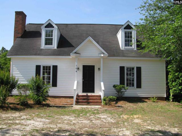 104 Teal Way, Columbia, SC 29229 (MLS #472607) :: EXIT Real Estate Consultants