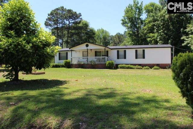 1363 Winterwood Road, Columbia, SC 29203 (MLS #472633) :: Loveless & Yarborough Real Estate