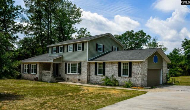 211 Windsor Point Road, Columbia, SC 29223 (MLS #472665) :: EXIT Real Estate Consultants