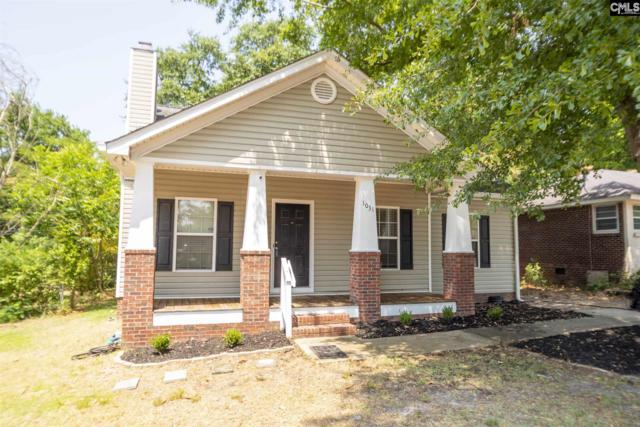 1031 S Kilbourne Road, Columbia, SC 29205 (MLS #472670) :: Fabulous Aiken Homes & Lake Murray Premier Properties
