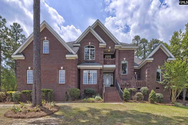 109 Laurel Hill Drive, West Columbia, SC 29170 (MLS #472673) :: Loveless & Yarborough Real Estate