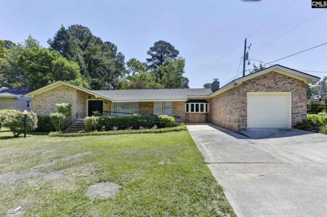 408 Sedgewood Drive, Columbia, SC 29203 (MLS #472708) :: The Olivia Cooley Group at Keller Williams Realty