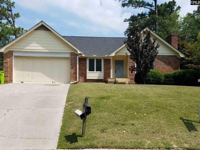 408 Maingate Drive, Columbia, SC 29223 (MLS #472730) :: Loveless & Yarborough Real Estate