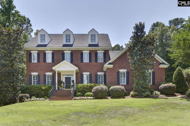 9 Dunleith Court, Irmo, SC 29063 (MLS #472732) :: EXIT Real Estate Consultants