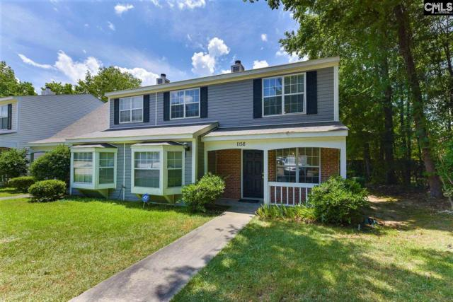 1158 Cloister Place, Columbia, SC 29210 (MLS #472741) :: Home Advantage Realty, LLC
