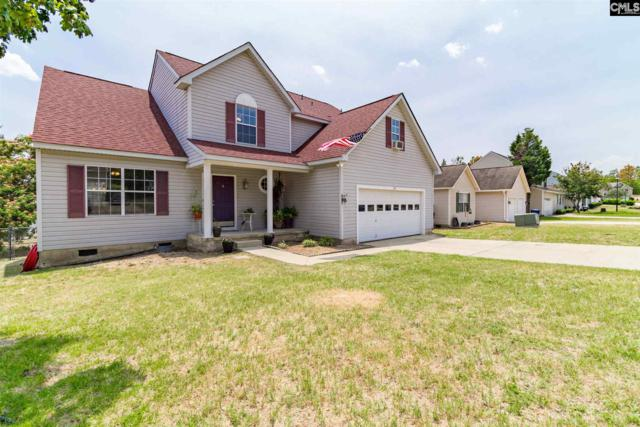 239 Orchard Hill Drive, West Columbia, SC 29170 (MLS #472744) :: EXIT Real Estate Consultants