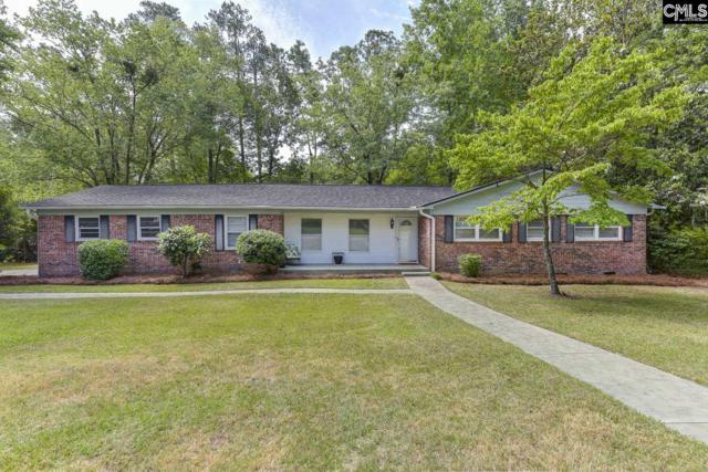 4628 Crystal Drive, Columbia, SC 29206 (MLS #472745) :: Fabulous Aiken Homes & Lake Murray Premier Properties