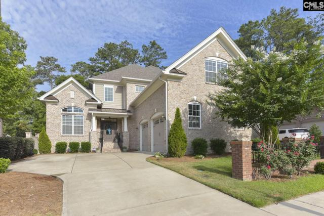 663 Beaver Park Drive, Elgin, SC 29045 (MLS #472746) :: Loveless & Yarborough Real Estate
