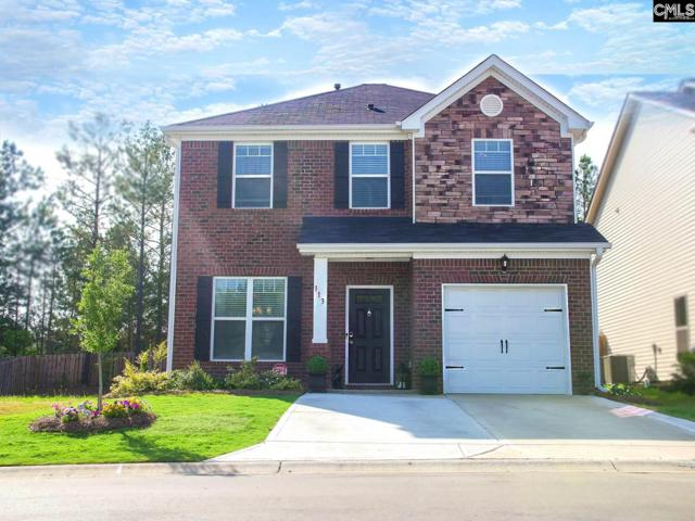113 Bickley Manor Court, Chapin, SC 29036 (MLS #472748) :: EXIT Real Estate Consultants