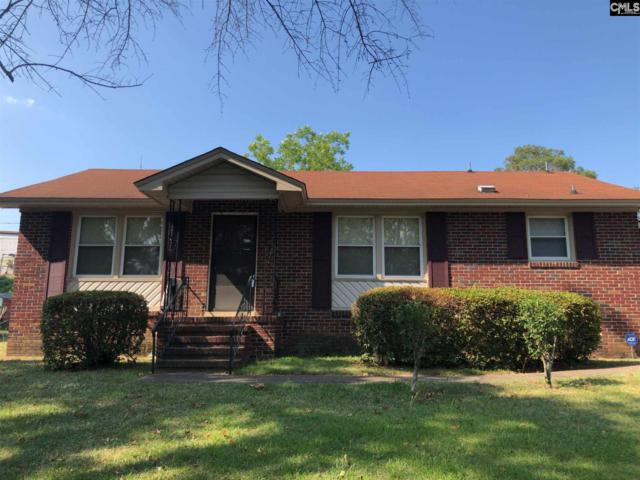 1214 Carter Street, Columbia, SC 29204 (MLS #472762) :: The Olivia Cooley Group at Keller Williams Realty