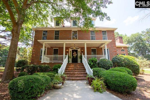 320 Park Rd, Lexington, SC 29072 (MLS #472770) :: EXIT Real Estate Consultants