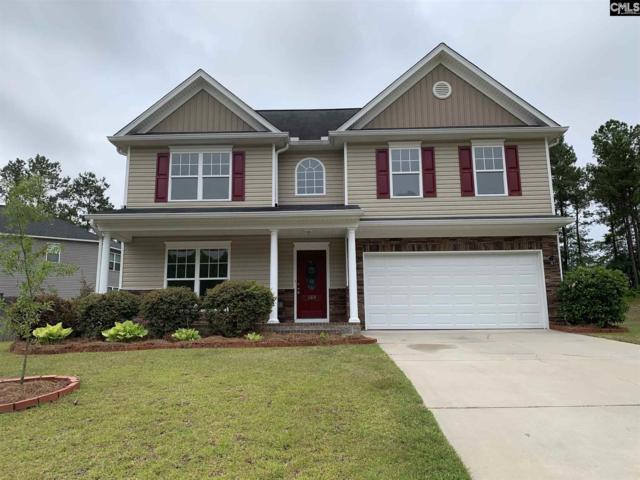 369 Quiet Creek Road, Blythewood, SC 29016 (MLS #472810) :: EXIT Real Estate Consultants