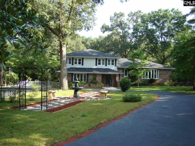 6005 Fish Road, Sumter, SC 29040 (MLS #472815) :: EXIT Real Estate Consultants