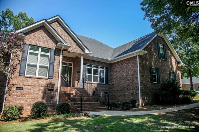 136 Hilton View Drive, Chapin, SC 29036 (MLS #472831) :: EXIT Real Estate Consultants