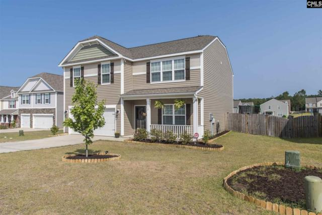 512 Eagles Rest Drive, Chapin, SC 29036 (MLS #472839) :: EXIT Real Estate Consultants